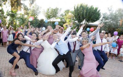 37 canciones que no pueden faltar en vuestra boda si os casáis este año