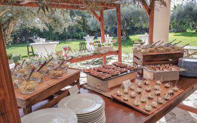 Catering Pino&García