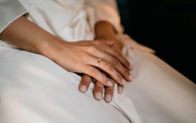 De uñas mordidas a uñas perfectas: 9 trucos para tu día B