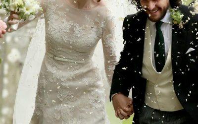 Las bodas de las celebrities de 2018