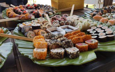 catering boda malaga