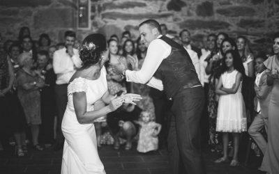 12 cosas que deberías hacer en tu boda