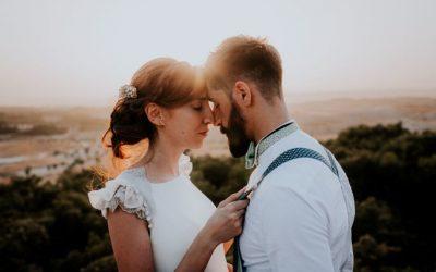 Los votos que todos los novios deberían decirse el día de su boda