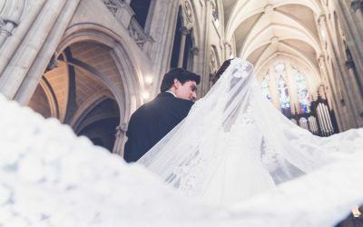 ¿Civil o religiosa? ¿Qué tipo de ceremonia eligen ahora los novios en España?