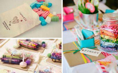 Ideas para entretener a los niños en tu boda