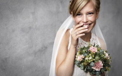 5 consejos de oro para novias tímidas