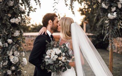 10 buenas razones para elegir a un organizador de bodas
