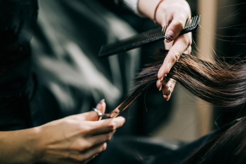 Rituales de cuidado del cabello: ¡fuera puntas abiertas!