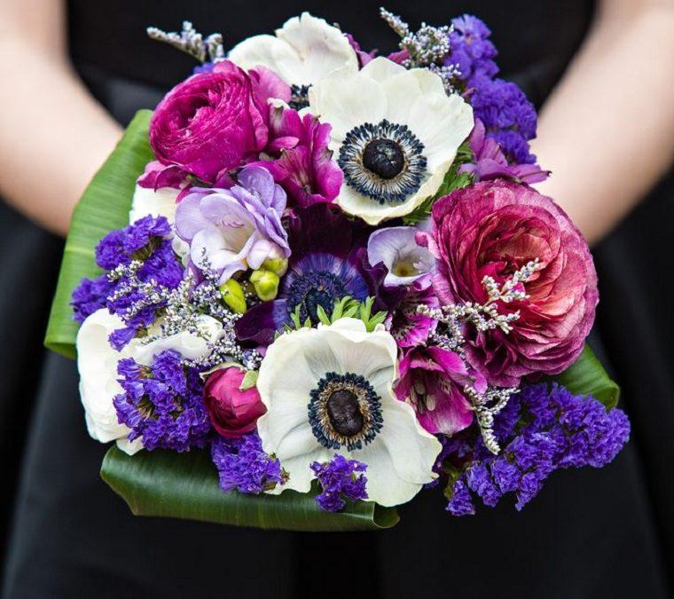 Ramos de novia – Todo lo que debes saber antes de elegir el ramo