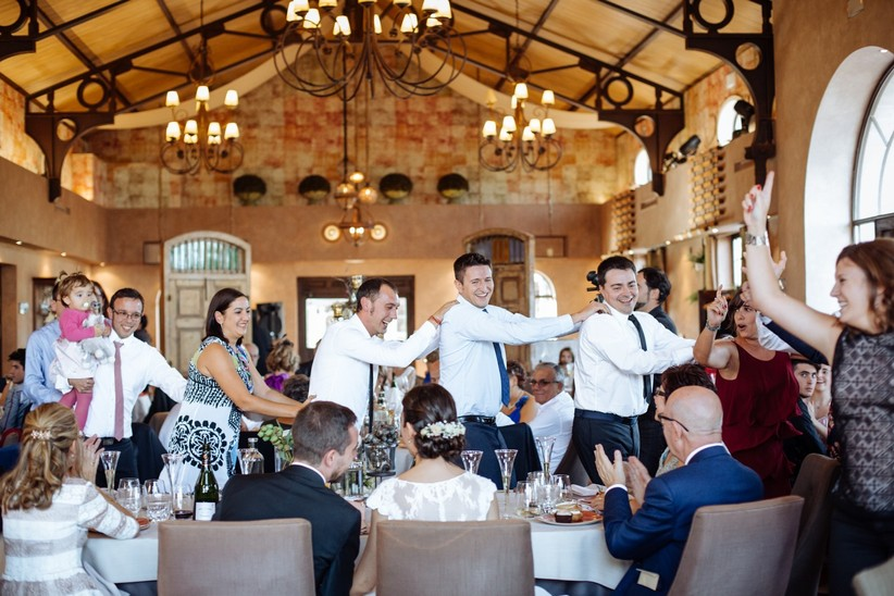 catering finca bodas malaga
