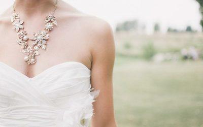 Vestidos de novia con corte de sirena
