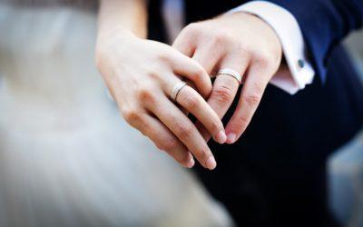 Matrimonios mixtos: todos los trámites necesarios