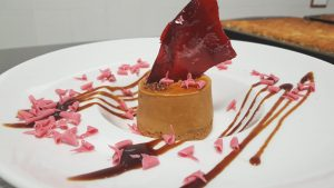 catering restaurante comuniones malaga