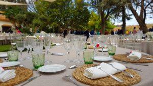 catering bautizos malaga