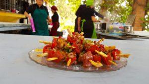 catering comuniones malaga